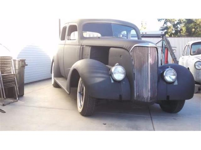Picture of '37 Street Rod - O1HQ