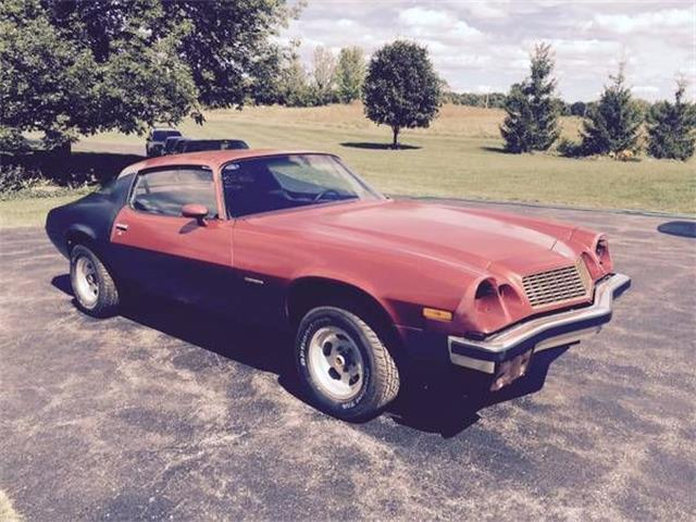Picture of '76 Camaro - O1HY