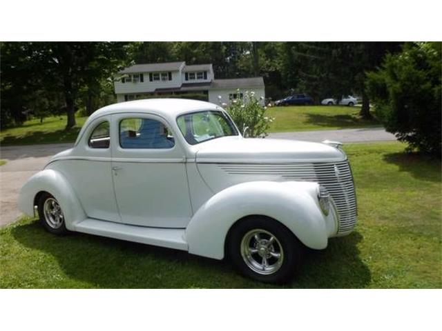 Picture of '38 Coupe - O1I1