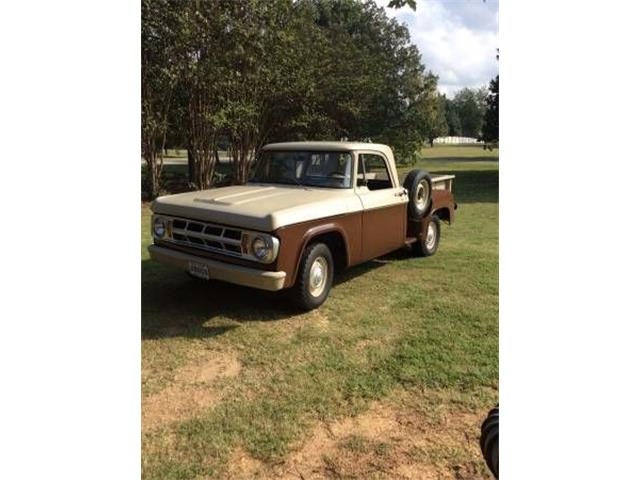 Picture of '69 Pickup - O1IF