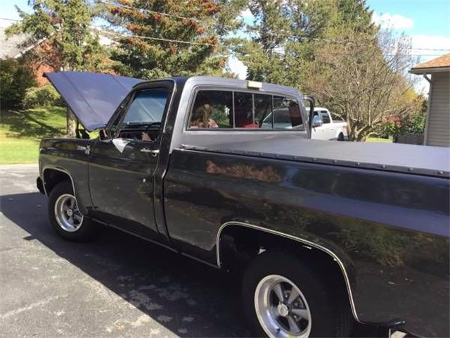 Picture of '77 C10 - O1JC