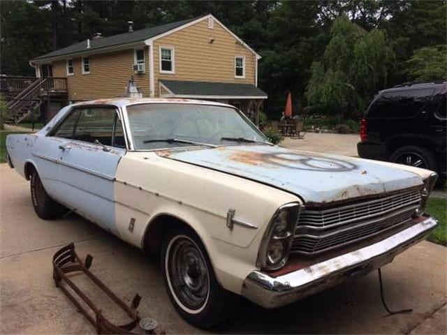 1966 Ford Galaxie 500 for Sale on ClassicCars com on