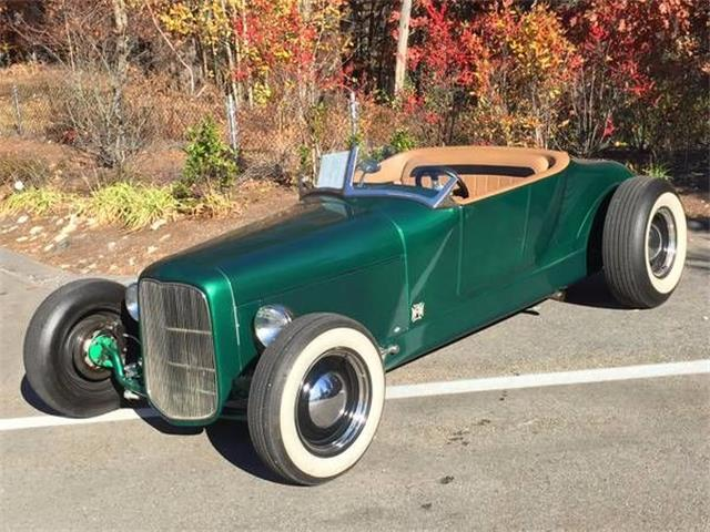 Picture of 1927 Roadster Offered by  - O1JY