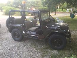 Picture of 1968 AM General M151 - $13,995.00 Offered by Classic Car Deals - O1K4
