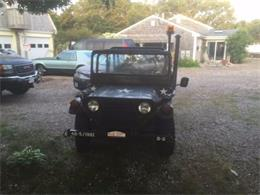 Picture of Classic '68 AM General M151 Offered by Classic Car Deals - O1K4