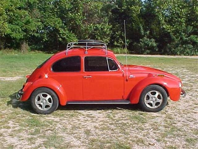 Picture of '71 Beetle - O1K8