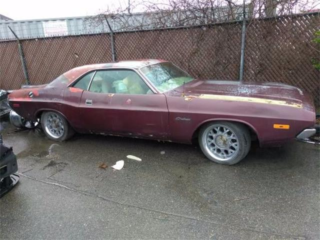 Picture of '72 Challenger - O1KV