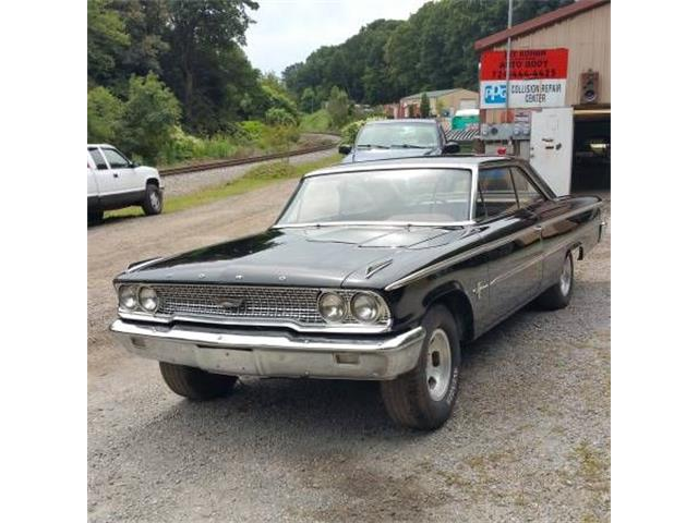 Picture of Classic 1963 Galaxie 500 Offered by  - O1L0