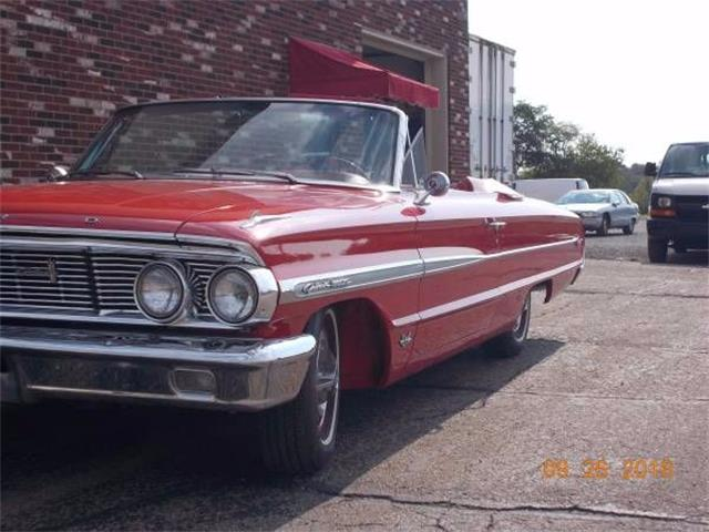 Picture of '64 Galaxie 500 - O1L7