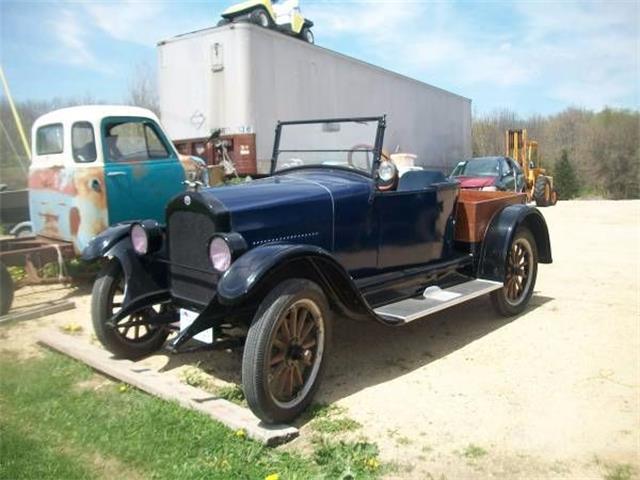 Picture of Classic 1926 Star located in Cadillac Michigan - $12,495.00 - O1LB