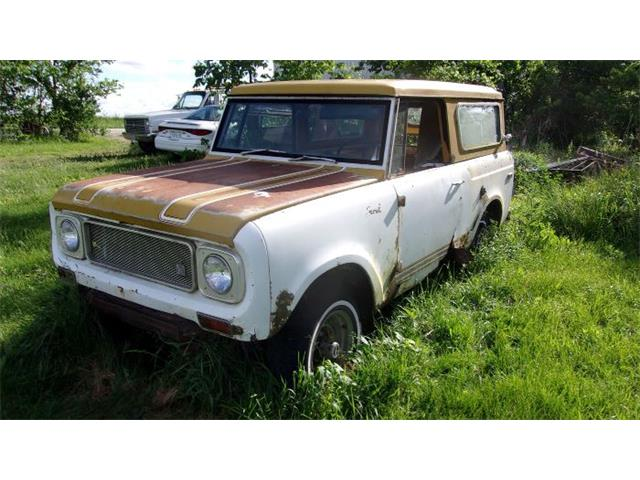 Picture of '71 Scout - O0C5