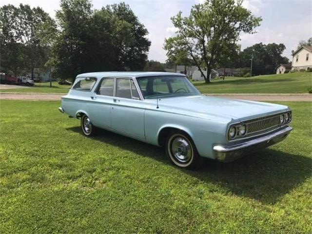 Picture of '65 Coronet - O1LF