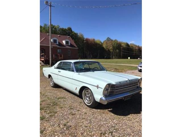 Picture of '66 Galaxie 500 - O1LJ