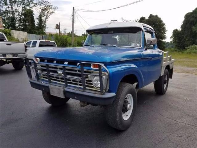 Picture of '66 F250 - O1LM