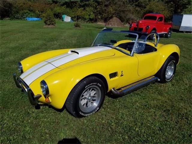 Picture of '66 Cobra - O1LO