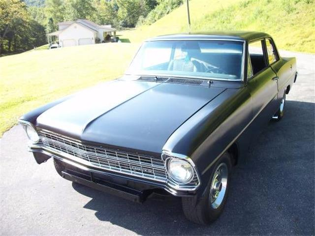 Picture of '67 Chevy II - O1LR