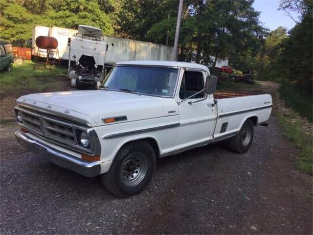 Picture of Classic '71 Ford F250 Offered by  - O1M5
