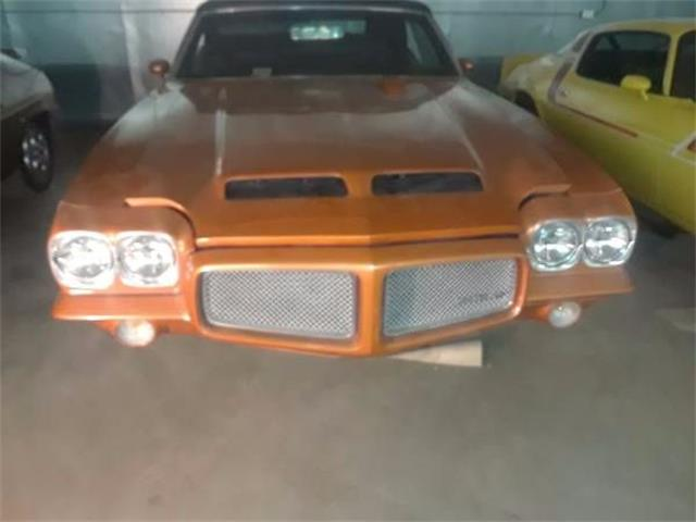 Picture of '71 GTO - O1MB