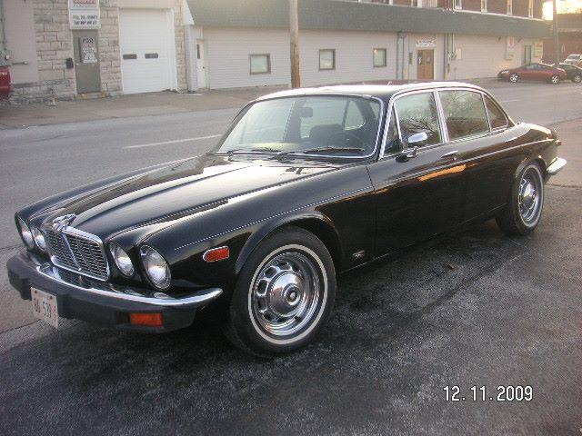 Picture of '76 XJ6 - O0CA