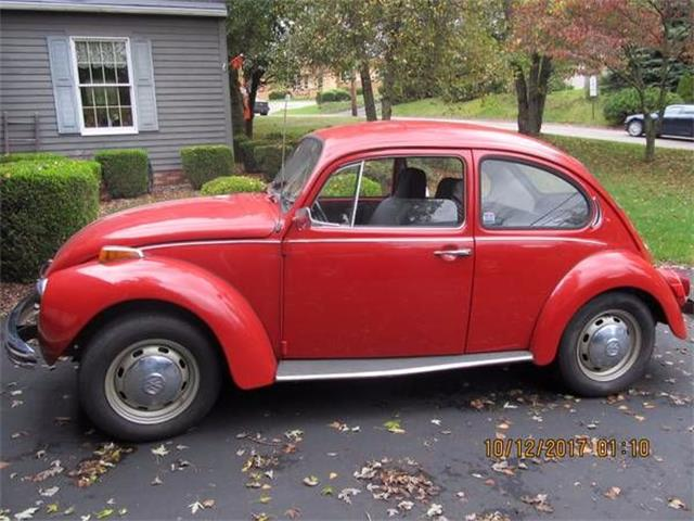 Picture of '72 Super Beetle - O1MX