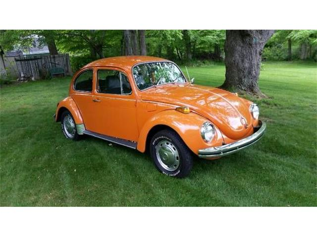 Picture of '72 Super Beetle - O1N0