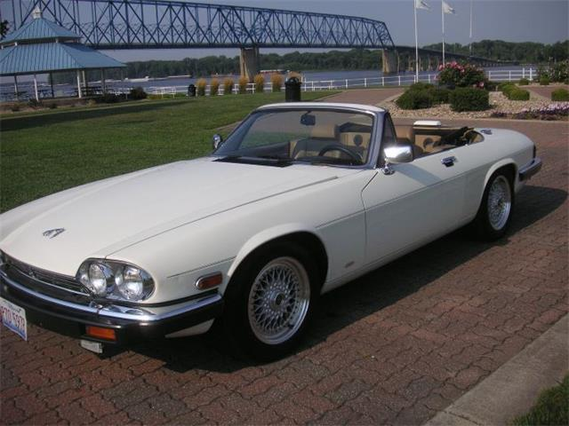 Picture of '88 XJS - O0CB