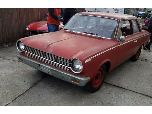 Picture of '65 Rambler - O1N2