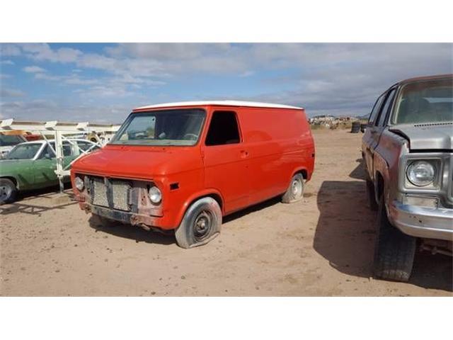 Picture of '76 Van - O1N4