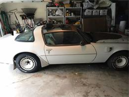 Picture of '80 Firebird Trans Am - O1N9
