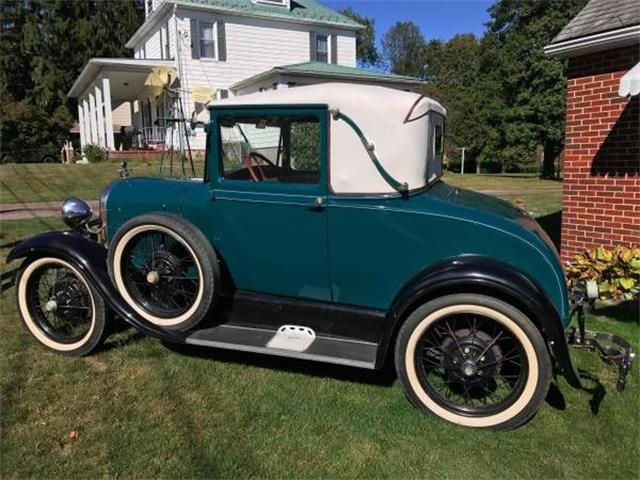 Picture of '28 Model A - O1NC