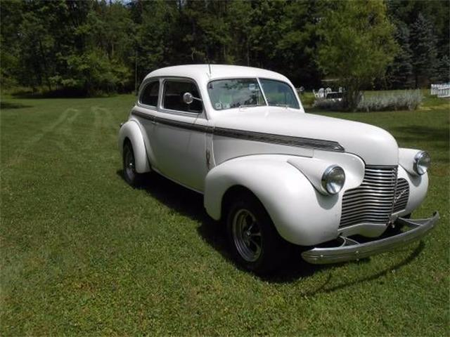 Picture of '40 Sedan - O1NH