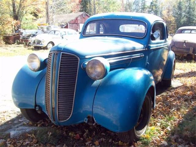 Picture of '37 Business Coupe - O1NO