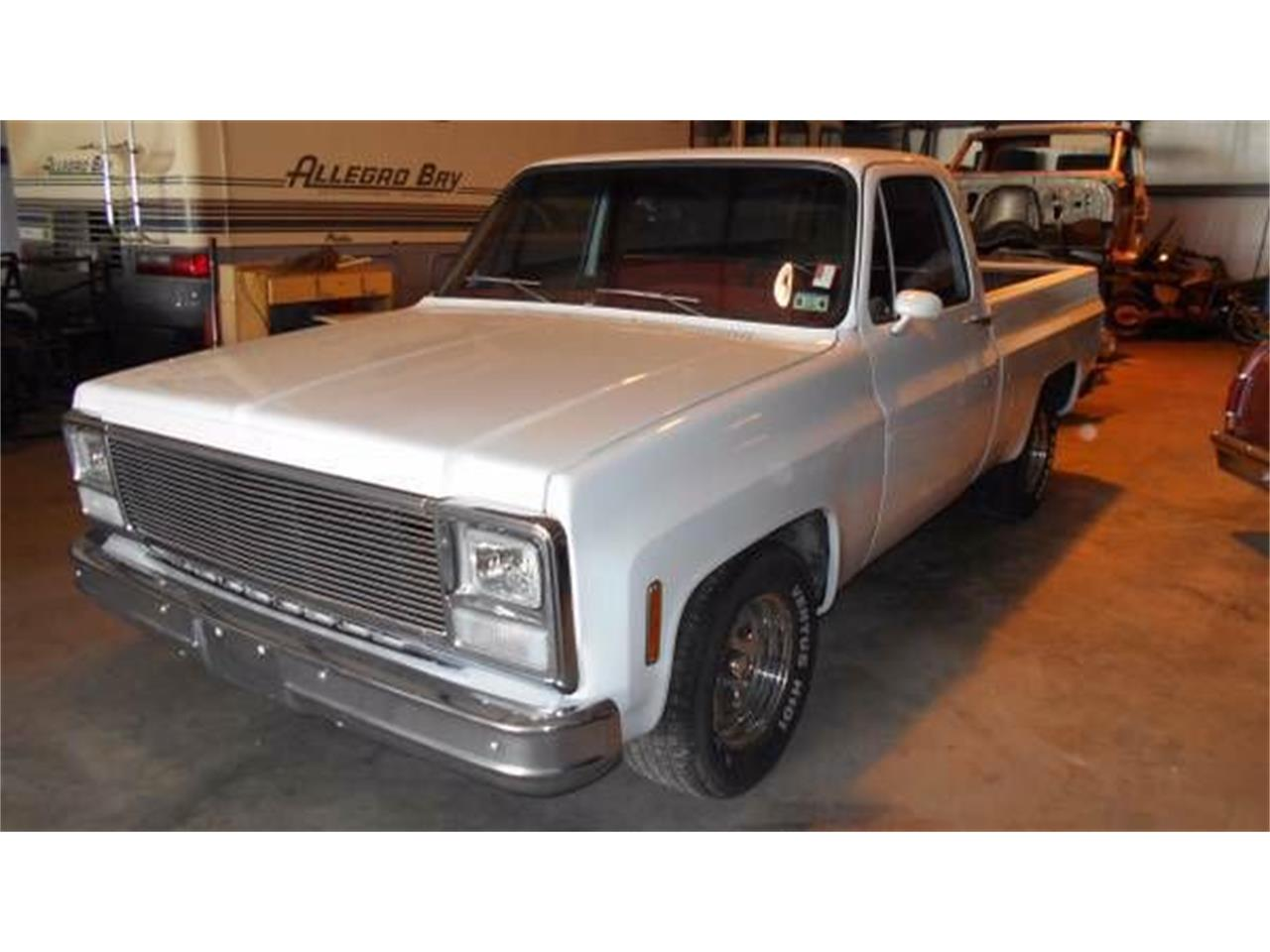 1980 chevrolet c10 for sale classiccars cc 1120019 1980 Chevrolet K30 large picture of 80 c10 o07n