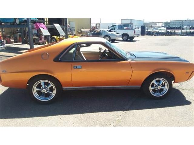 Picture of 1969 AMX located in Cadillac Michigan - $35,995.00 Offered by  - O1NX