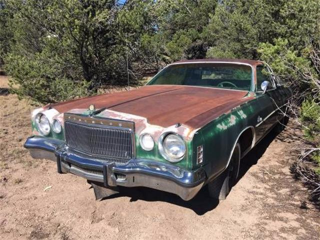 Picture of '76 Chrysler Cordoba Offered by  - O1O2