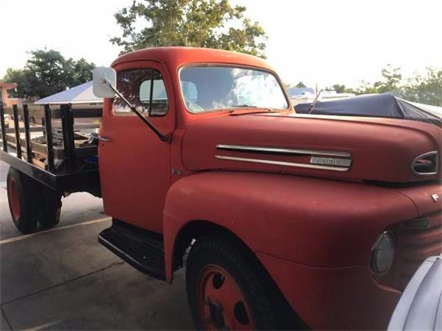Picture of Classic 1948 F5 - O1O4