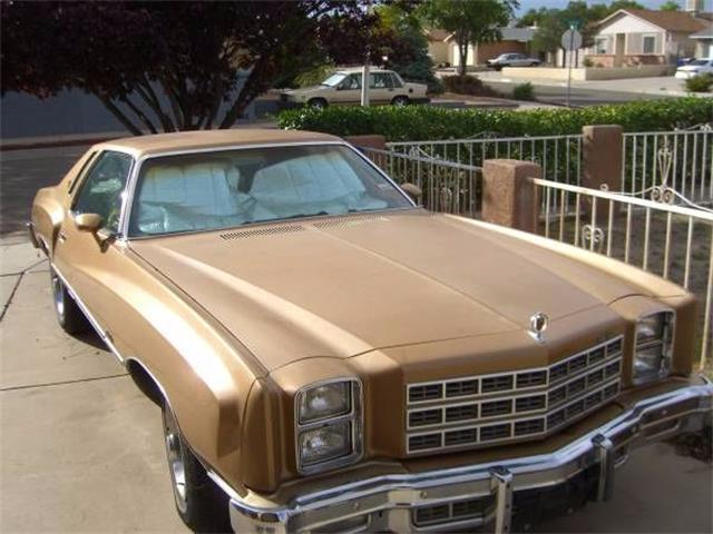 Picture of '77 Monte Carlo - O1OG