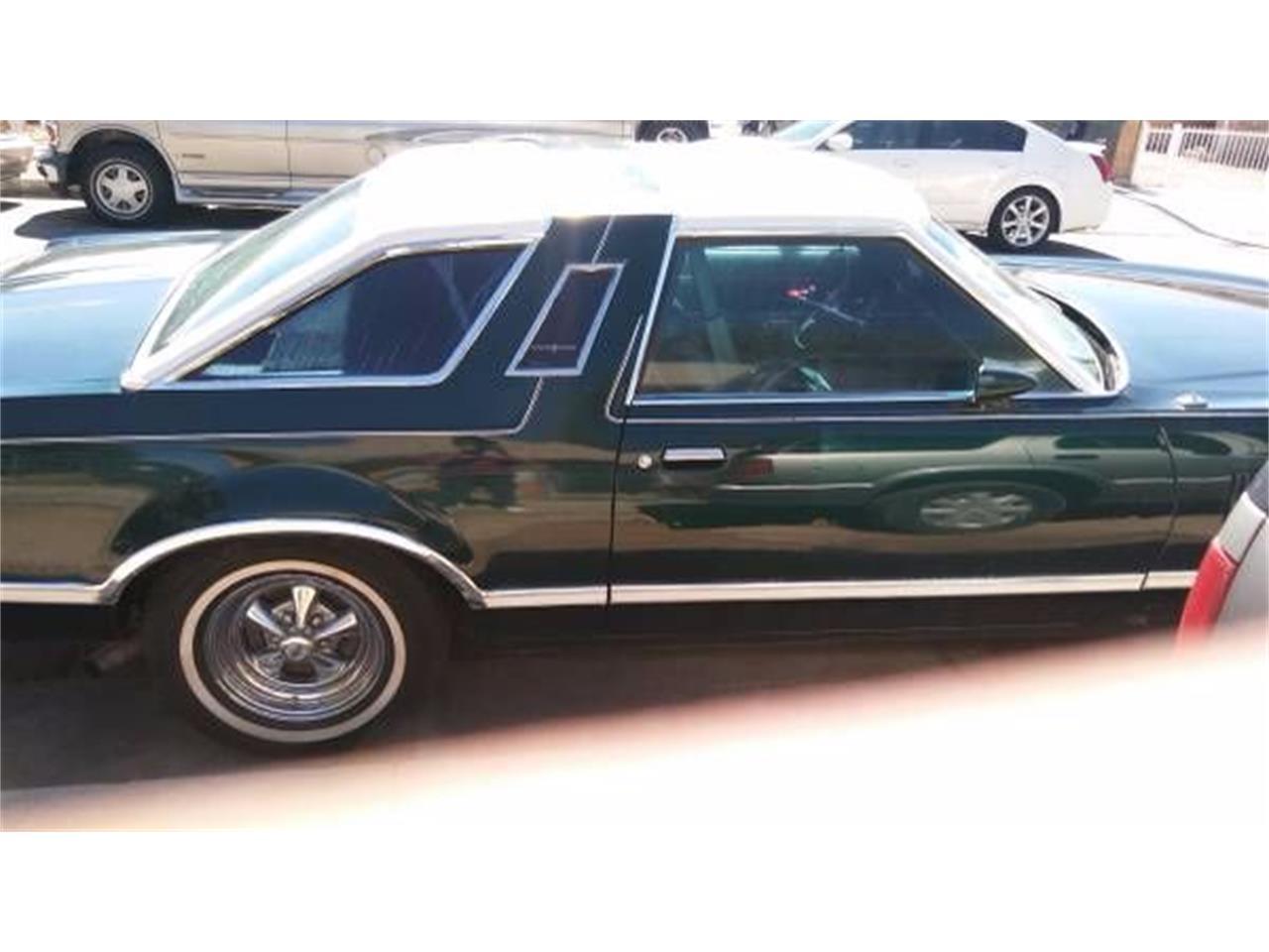 Large Picture of '79 Thunderbird - O1OJ