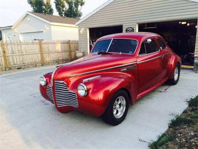 Picture of '40 Super - O1OR