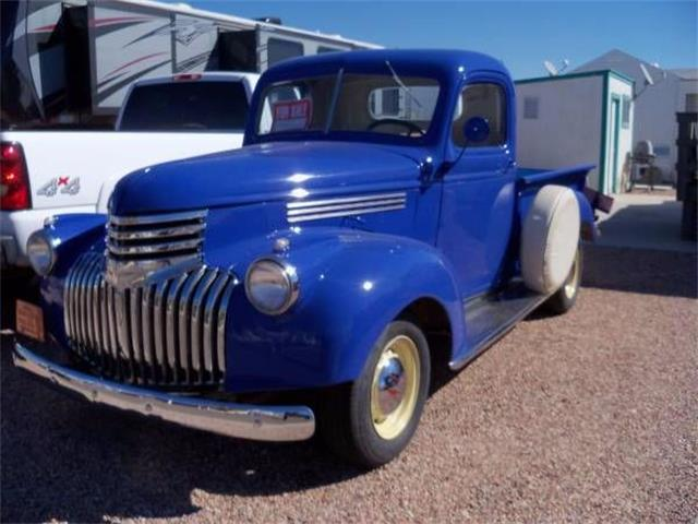 Picture of '46 Pickup - O1OV