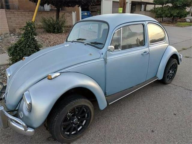 Picture of '67 Beetle - O1P3
