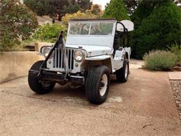 Picture of Classic '47 Willys Jeep located in Cadillac Michigan Offered by Classic Car Deals - O1P4