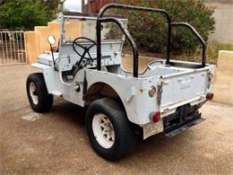 Picture of 1947 Willys Jeep located in Michigan Offered by Classic Car Deals - O1P4