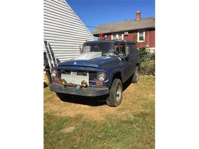 Picture of '66 Travelall - $8,995.00 - O1PG