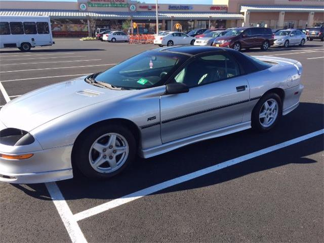 Picture of '97 Camaro - O1PH