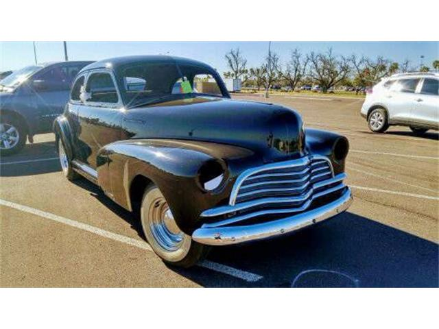 Picture of '46 Coupe - O1PS