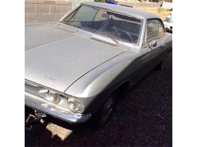 Picture of 1965 Chevrolet Corvair located in Cadillac Michigan Offered by  - O1Q4