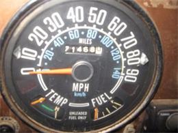Picture of '79 CJ7 - O1Q8