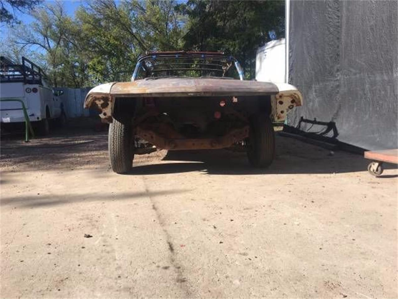 Large Picture of '62 Convertible - O1QB