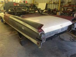 Picture of '62 Convertible - O1QB